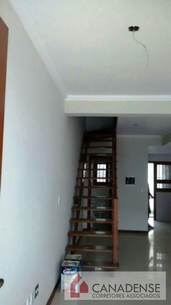 Caminhos do Sol - Casa 3 Dorm, Guarujá, Porto Alegre (8872) - Foto 3