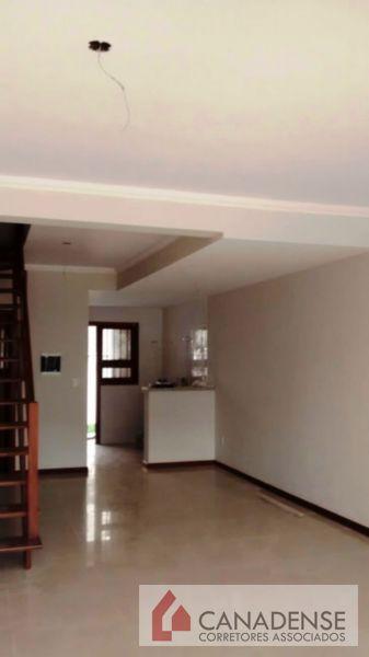 Caminhos do Sol - Casa 3 Dorm, Guarujá, Porto Alegre (8872) - Foto 5
