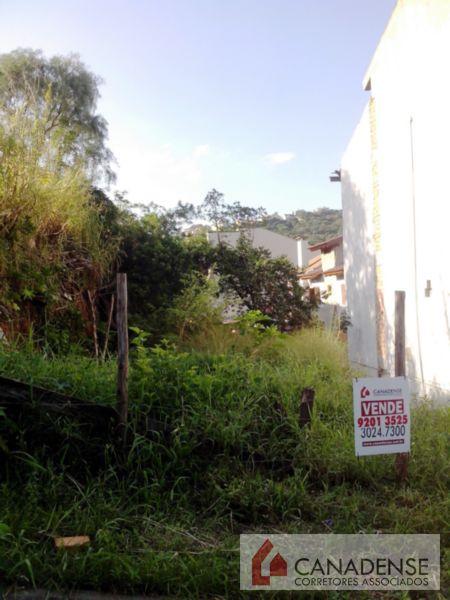 Residencial Vale Verde - Terreno, Vila Nova, Porto Alegre (8876)