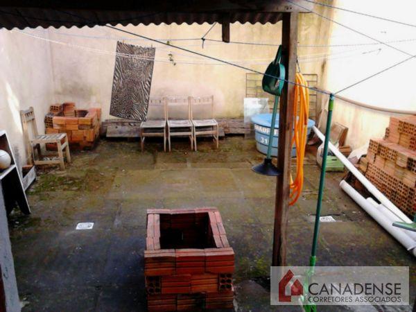 Figueiras Guarujá - Casa 2 Dorm, Guarujá, Porto Alegre (8881) - Foto 17