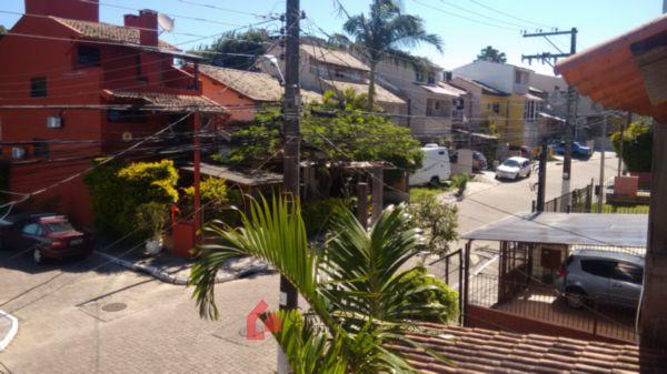 Figueiras Guarujá - Casa 2 Dorm, Guarujá, Porto Alegre (8881) - Foto 19