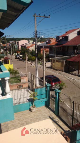 Figueiras Guarujá - Casa 2 Dorm, Guarujá, Porto Alegre (8881) - Foto 20