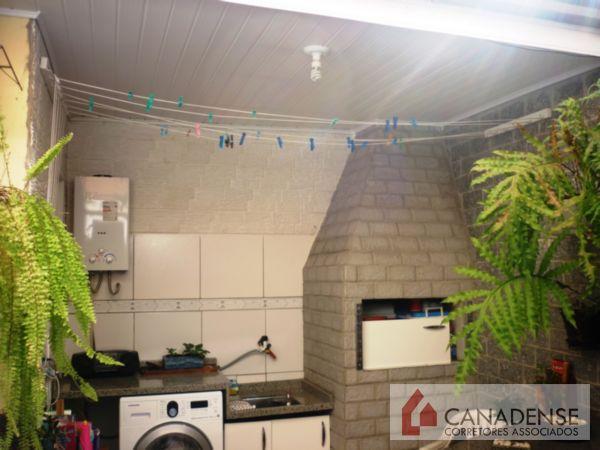 Apto 3 Dorm, Tristeza, Porto Alegre (8883) - Foto 23