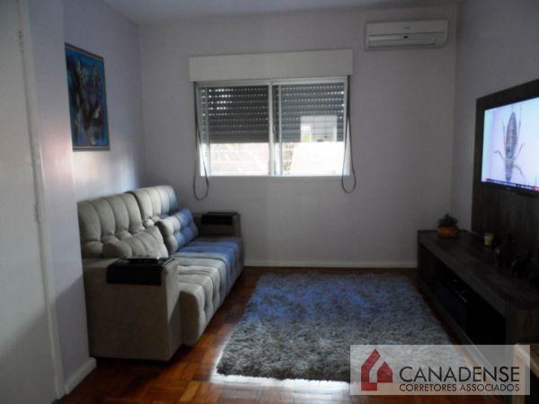 Apto 3 Dorm, Tristeza, Porto Alegre (8883)