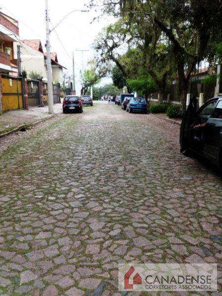 Casa 3 Dorm, Ipanema, Porto Alegre (8885) - Foto 11