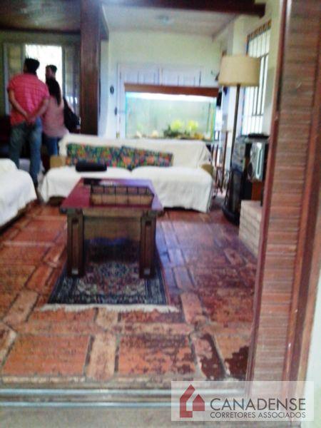 Casa 3 Dorm, Ipanema, Porto Alegre (8885) - Foto 6