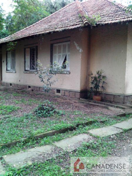 Casa 3 Dorm, Ipanema, Porto Alegre (8885)