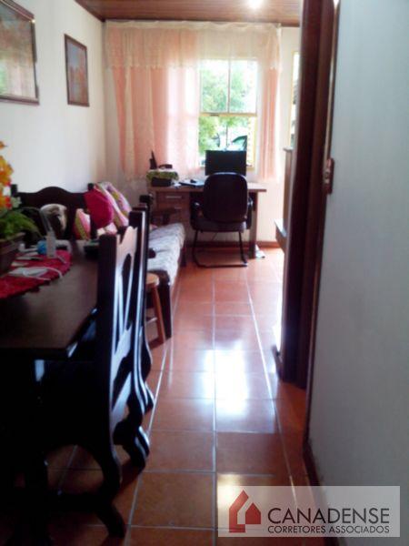Vale Verde - Casa 2 Dorm, Vila Nova, Porto Alegre (8888) - Foto 14