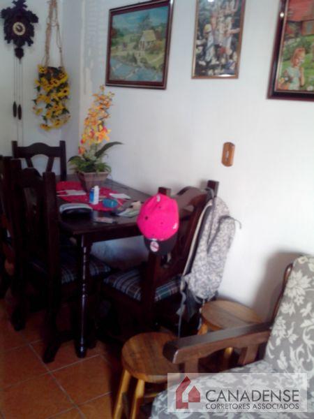 Vale Verde - Casa 2 Dorm, Vila Nova, Porto Alegre (8888) - Foto 2