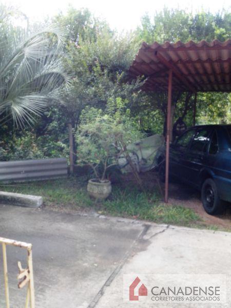 Vale Verde - Casa 2 Dorm, Vila Nova, Porto Alegre (8888) - Foto 16