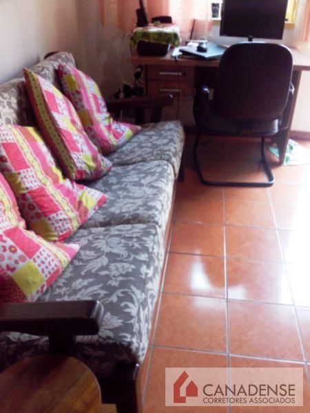 Vale Verde - Casa 2 Dorm, Vila Nova, Porto Alegre (8888) - Foto 3