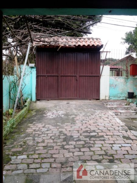 Casa 2 Dorm, Vila Nova, Porto Alegre (8889) - Foto 10