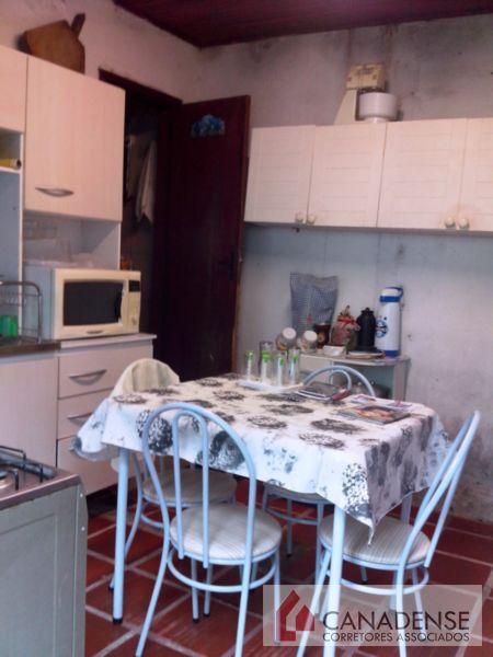 Casa 2 Dorm, Vila Nova, Porto Alegre (8889) - Foto 13
