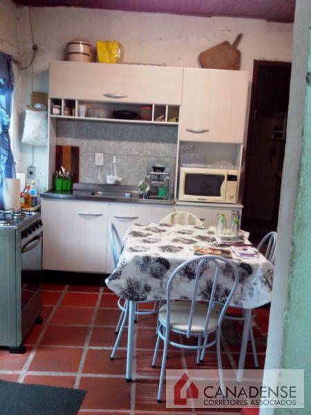 Casa 2 Dorm, Vila Nova, Porto Alegre (8889) - Foto 15