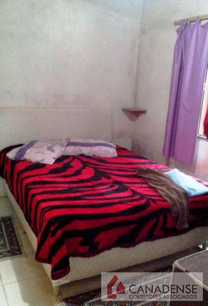 Casa 2 Dorm, Vila Nova, Porto Alegre (8889) - Foto 17