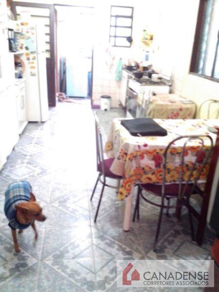 Casa 2 Dorm, Vila Nova, Porto Alegre (8889) - Foto 2