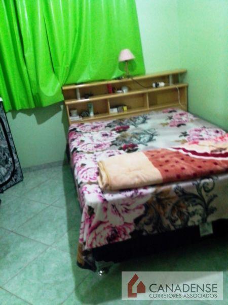 Casa 2 Dorm, Vila Nova, Porto Alegre (8889) - Foto 3