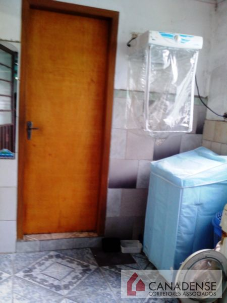Casa 2 Dorm, Vila Nova, Porto Alegre (8889) - Foto 9