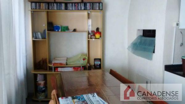 Vivenda Del Sol - Casa 2 Dorm, Hípica, Porto Alegre (8890) - Foto 11