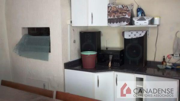 Vivenda Del Sol - Casa 2 Dorm, Hípica, Porto Alegre (8890) - Foto 12