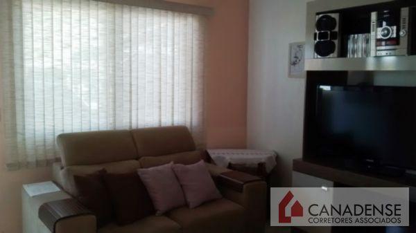 Vivenda Del Sol - Casa 2 Dorm, Hípica, Porto Alegre (8890) - Foto 5