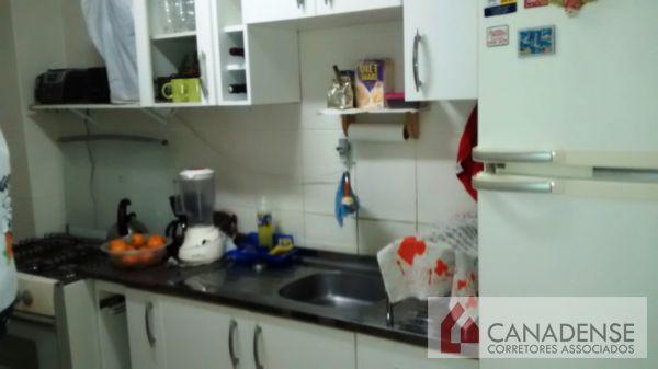 Vivenda Del Sol - Casa 2 Dorm, Hípica, Porto Alegre (8890) - Foto 8