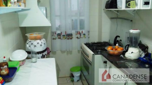 Vivenda Del Sol - Casa 2 Dorm, Hípica, Porto Alegre (8890) - Foto 9