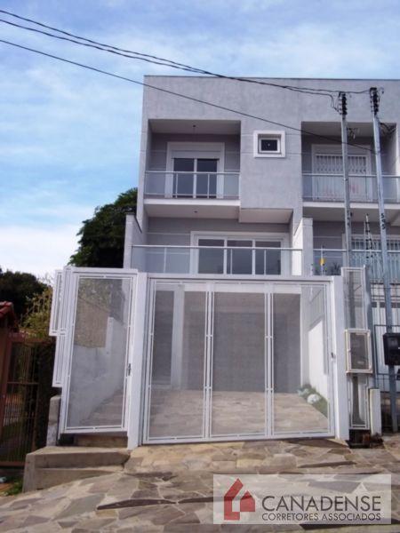 Casa 3 Dorm, Tristeza, Porto Alegre (8891)