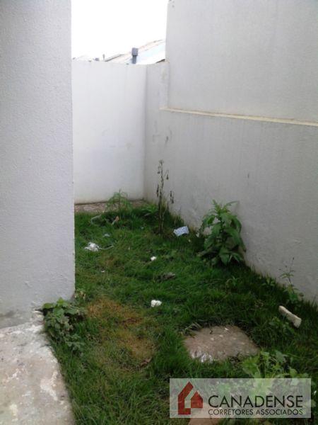 Residencial Arajás - Casa 3 Dorm, Vila Nova, Porto Alegre (8899) - Foto 12