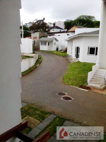 Residencial Arajás - Casa 3 Dorm, Vila Nova, Porto Alegre (8899) - Foto 17