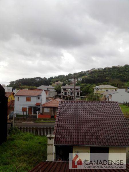 Residencial Arajás - Casa 3 Dorm, Vila Nova, Porto Alegre (8899) - Foto 20
