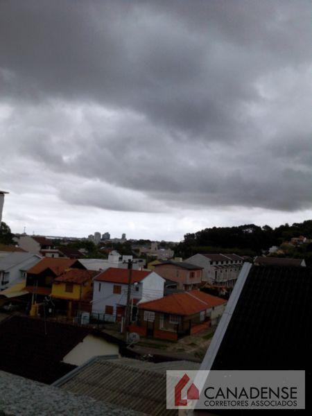 Residencial Arajás - Casa 3 Dorm, Vila Nova, Porto Alegre (8899) - Foto 3