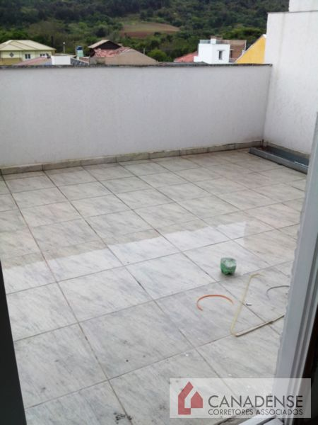 Residencial Arajás - Casa 3 Dorm, Vila Nova, Porto Alegre (8899) - Foto 25