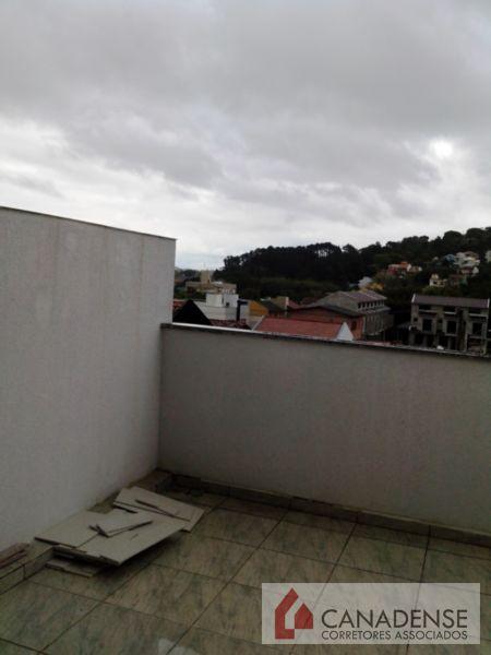 Residencial Arajás - Casa 3 Dorm, Vila Nova, Porto Alegre (8899) - Foto 27