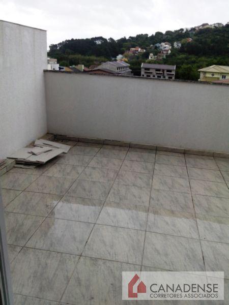 Residencial Arajás - Casa 3 Dorm, Vila Nova, Porto Alegre (8899) - Foto 28