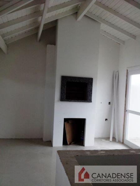 Residencial Arajás - Casa 3 Dorm, Vila Nova, Porto Alegre (8899) - Foto 30