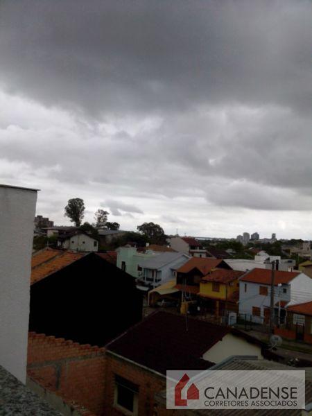 Residencial Arajás - Casa 3 Dorm, Vila Nova, Porto Alegre (8899) - Foto 4