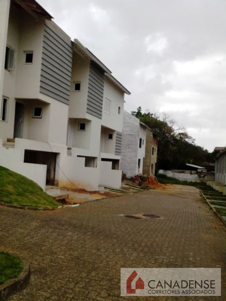 Residencial Arajás - Casa 3 Dorm, Vila Nova, Porto Alegre (8899) - Foto 5