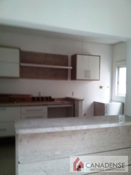Residencial Arajás - Casa 3 Dorm, Vila Nova, Porto Alegre (8899) - Foto 9
