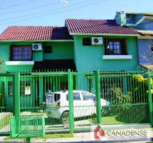 Imperial Parque - Casa 5 Dorm, Ipanema, Porto Alegre (8923)