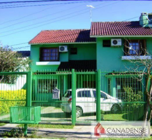 Imperial Parque - Casa 5 Dorm, Ipanema, Porto Alegre (8923) - Foto 2