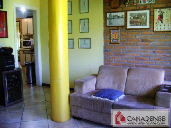 Imperial Parque - Casa 5 Dorm, Ipanema, Porto Alegre (8923) - Foto 34