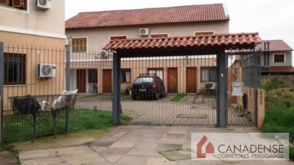 Casa em Condominio Hípica Boulevard Porto Alegre
