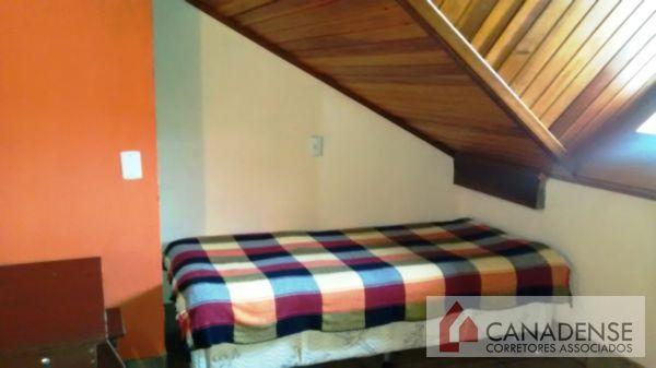 Condomíio Hípica Boulevard - Casa 2 Dorm, Hípica, Porto Alegre (8930) - Foto 15