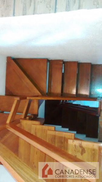 Condomíio Hípica Boulevard - Casa 2 Dorm, Hípica, Porto Alegre (8930) - Foto 19