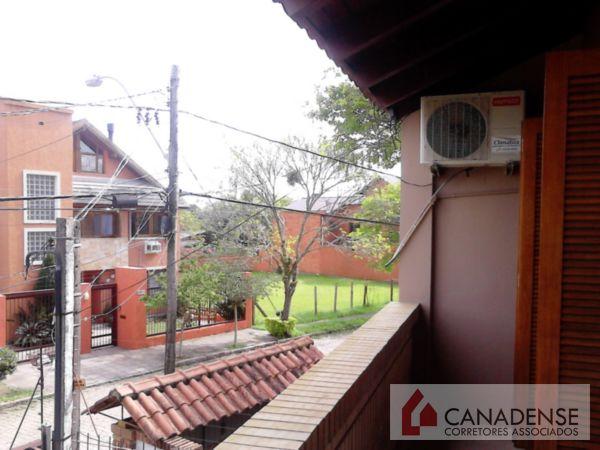 Di Primio Beck - Casa 3 Dorm, Guarujá, Porto Alegre (8935) - Foto 16