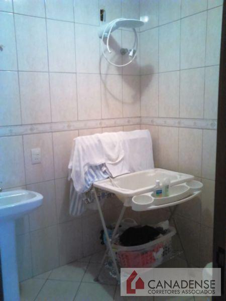 Di Primio Beck - Casa 3 Dorm, Guarujá, Porto Alegre (8935) - Foto 19