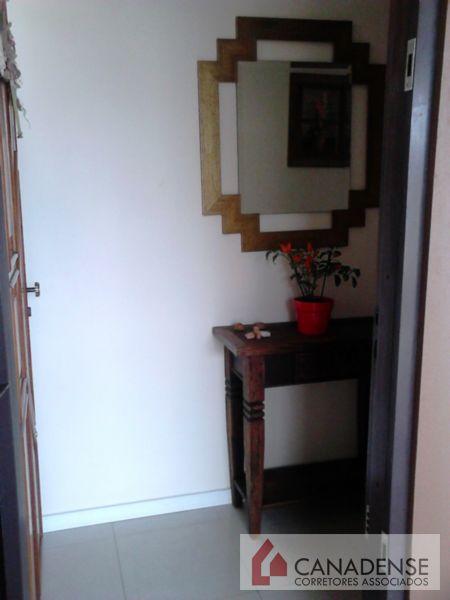 Di Primio Beck - Casa 3 Dorm, Guarujá, Porto Alegre (8935) - Foto 2