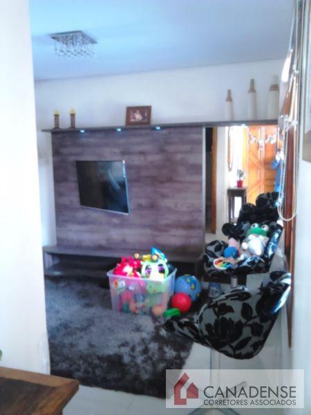 Di Primio Beck - Casa 3 Dorm, Guarujá, Porto Alegre (8935) - Foto 3