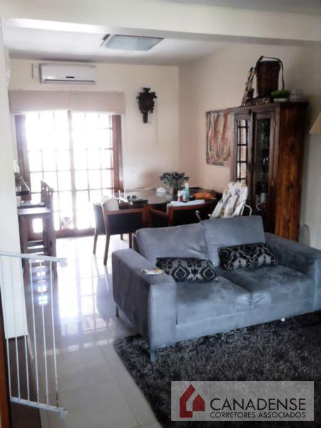 Di Primio Beck - Casa 3 Dorm, Guarujá, Porto Alegre (8935) - Foto 4